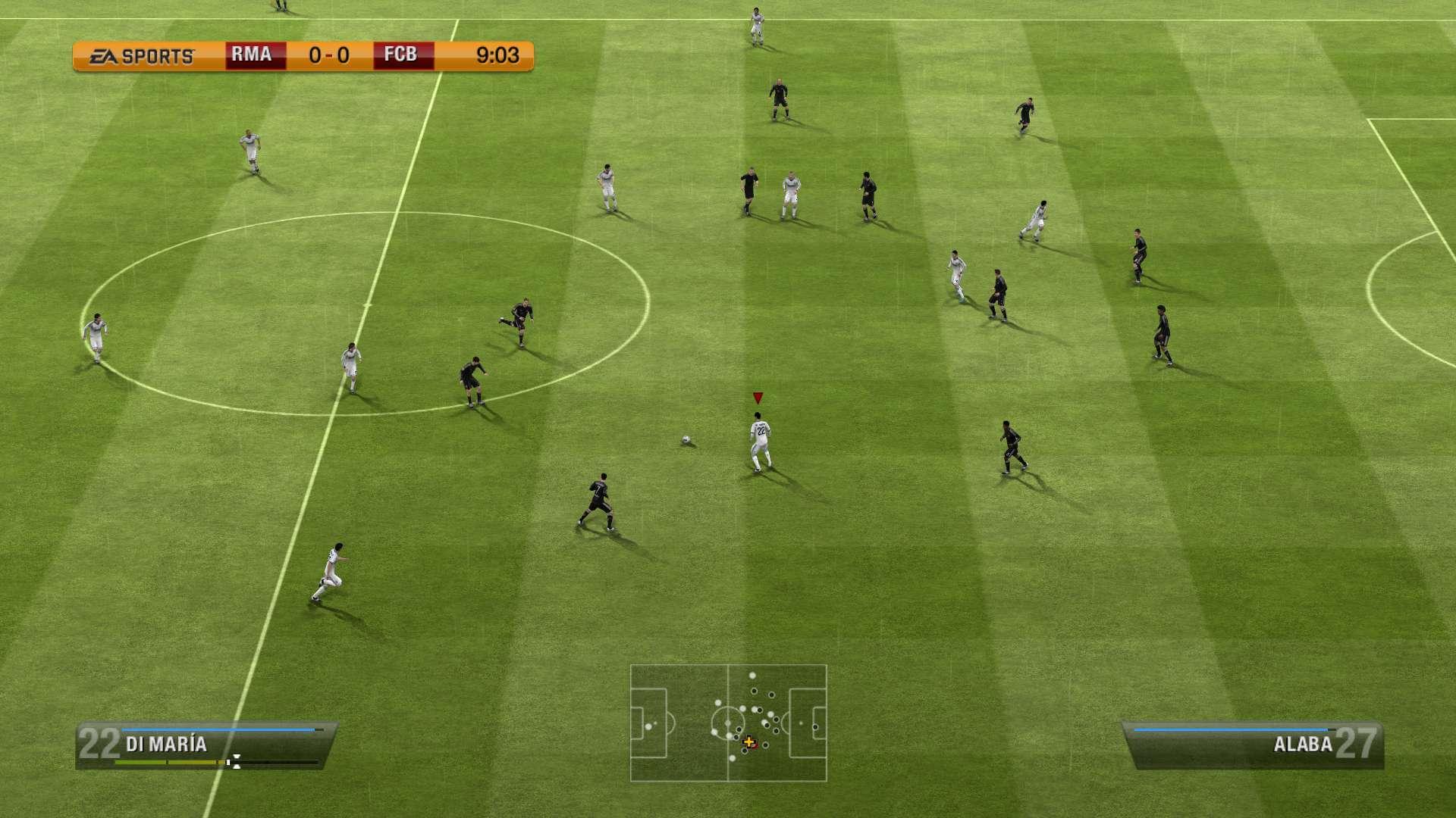 Juegos Fifa13 Online Fifaop